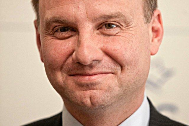Andrzej Duda kandydatem PiS na prezydenta. To on powalczy z Bronisławem Komorowskim