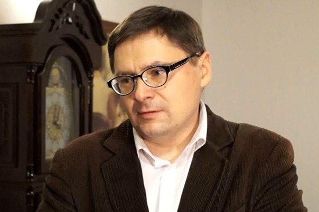 Tomasz Terlikowski zamierza pozwać Janusza Palikota
