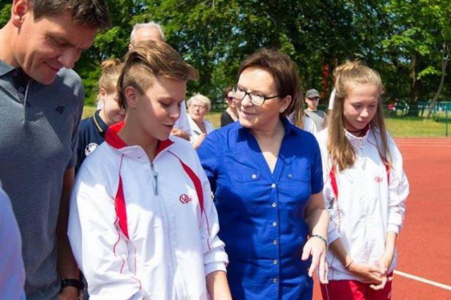 Wizyta w Sopocie, Władysławowie i na Śląsku. Intensywny polityczny weekend PO i premier Ewy Kopacz.