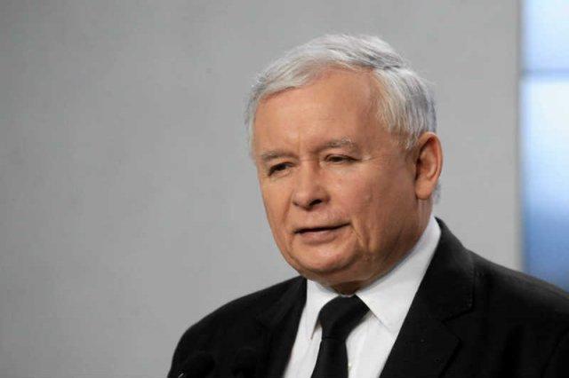 """Jarosław Kaczyński ocenia, że kampania Andrzej Dudy """"może być lepsza""""."""