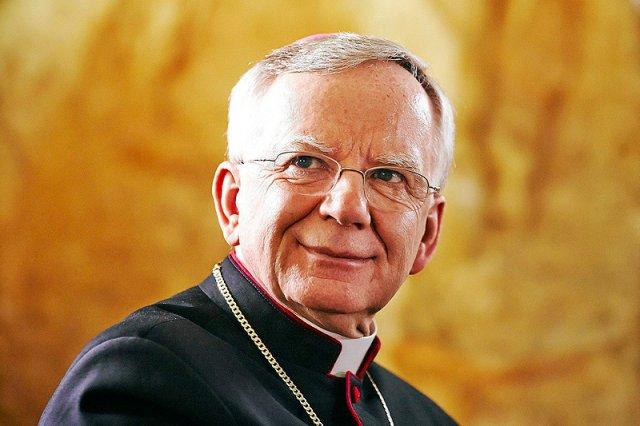 Wiceprzewodniczący Konferencji Episkopatu Polski i metropolita łódzki, abp Marek Jędraszewski krytykuje osoby będące singlami.