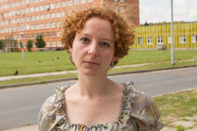 Małgorzata Marczewska, młoda lekarka kontra system. Kiedy ujawniła nieprawidłowości w gorzowskim szpitalu, została zwolniona.
