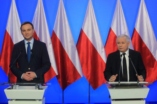 Andrzej Duda dał sygnał, że nie zrealizuje wyborczej obietnicy 500 zł dodatku na każde dziecko