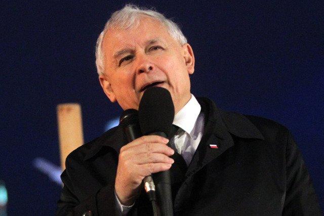 """Jeśli wszystko pójdzie po myśli polityków PiS, to Jarosław Kaczyński będzie """"ojcem przyszłego rządu"""""""
