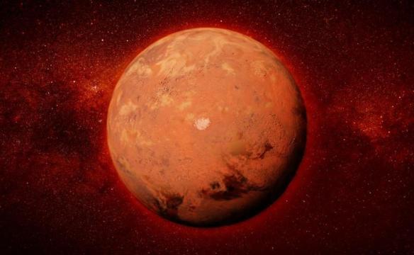Марс ще се вижда най-ясно от 32 години насам в нощта срещу сряда -  Любопитно - DarikNews.bg