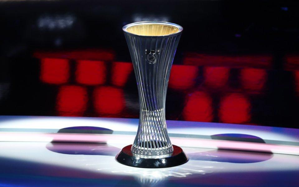 Крайни резултати и голмайстори на Конференционната лига – Световен футбол – Лига на конференциите