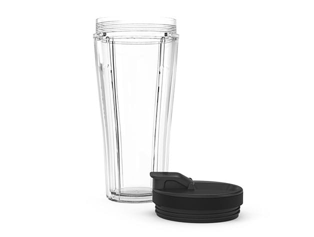 24 Oz Cup With Spout Lid Xskdw24nnw