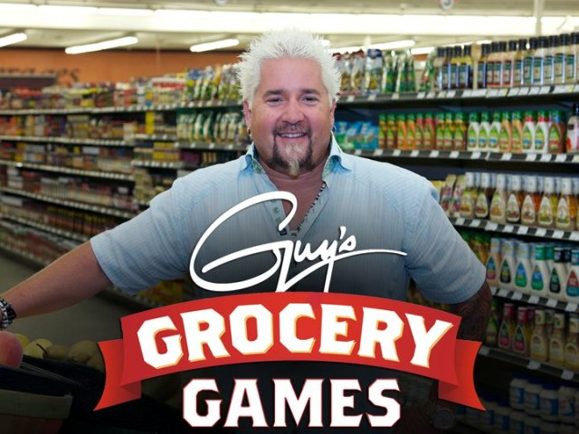 Guy's Grocery Games - Diners, Drive-ins and Drives Tournament, Part 4