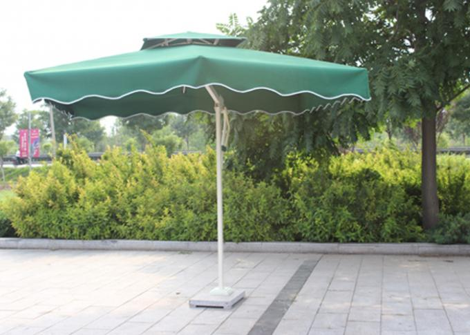 backyard small rectangular patio umbrella square offset umbrella sunlight proof