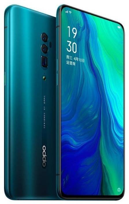 Oppo Reno 10x Zoom V1 128GB - Specs and Price - Phonegg
