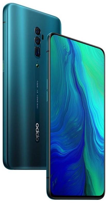 Oppo Reno 10x Zoom V2 256GB 8GB RAM - Specs and Price - Phonegg