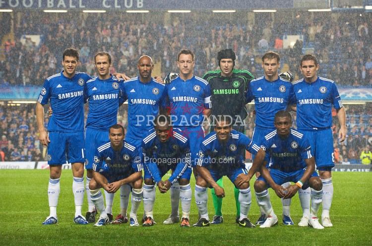 European Football - UEFA Champions League - Group E MD1 ...