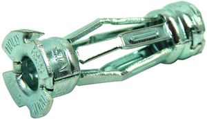 Cheville Metallique Molly Sans Vis En 5 X 63 Mm Epaisseur De Paroi 18 A 32 Mm O De Percage 10 Mm Moy114 Trenois Decamps La Solution Quincaillerie