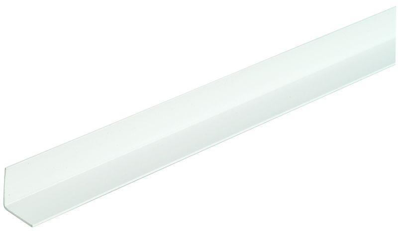 Longueur De 2 60 M Corniere Pvc Blanc En 70 X 70 X 2 5 Mm Pru038 Trenois Decamps La Solution Quincaillerie