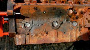 Chevy Engine Numbers 1960  impremedia