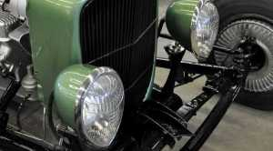 How To Wire Hot Rod Lights ~ Roadkill Customs