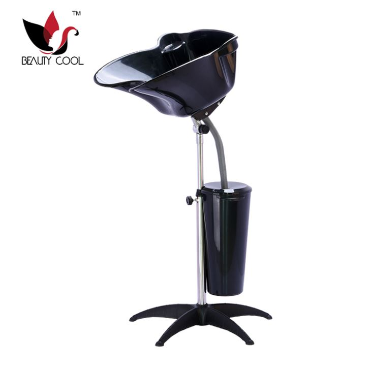 china beauty trolley hair dryer holder hair wash basin manufacturers suppliers factory