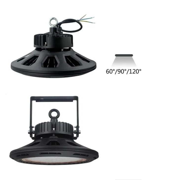commercial lighting 250w ufo led industrial high bay lighting 6000k manufacturers and suppliers china factory price siosun lighting technology