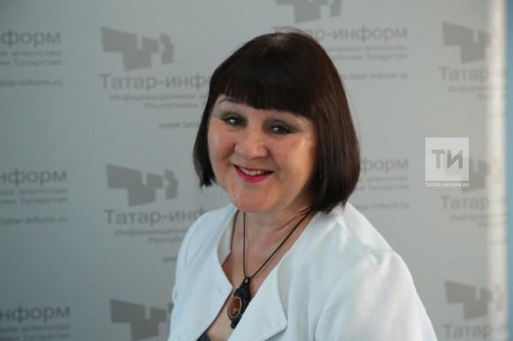 Эльмира Закирова