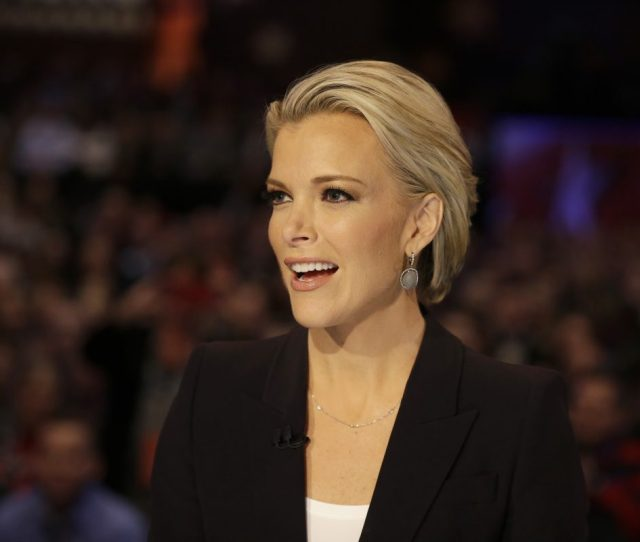 Nbc Officially Cancels Megyn Kelly Show Will Replace With Today Co Anchors