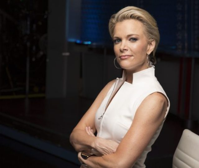 Megyn Kelly Reportedly Fired From Nbc