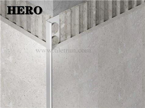 tile trim transition strip flooring prifile carpet strip stair nosing skirting board suppliers manufacturers factory hero metal