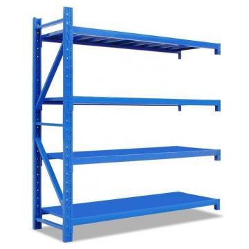 heavy duty steel storage racks manufacture