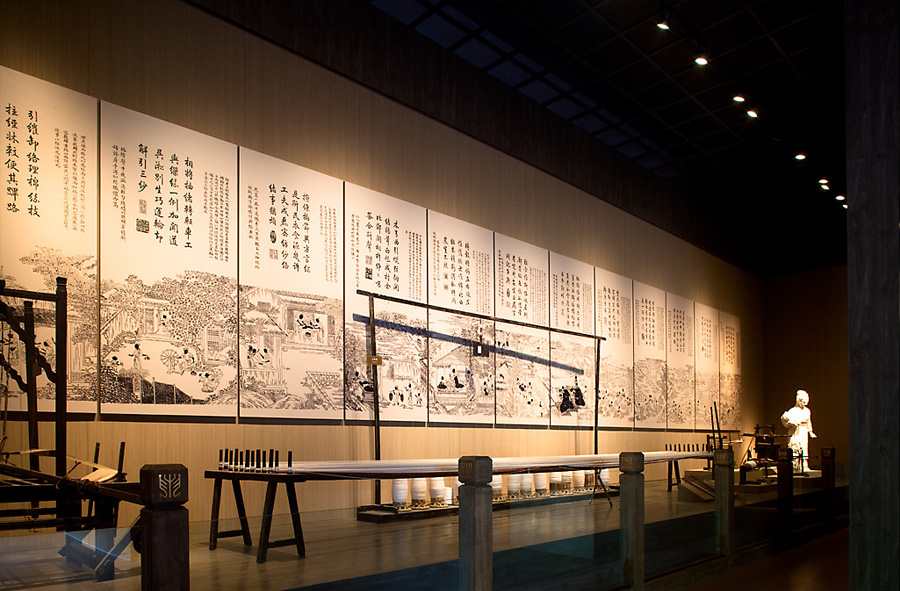china agriculture museum wac lighting co