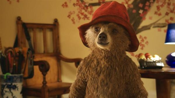 paddington bear film # 44