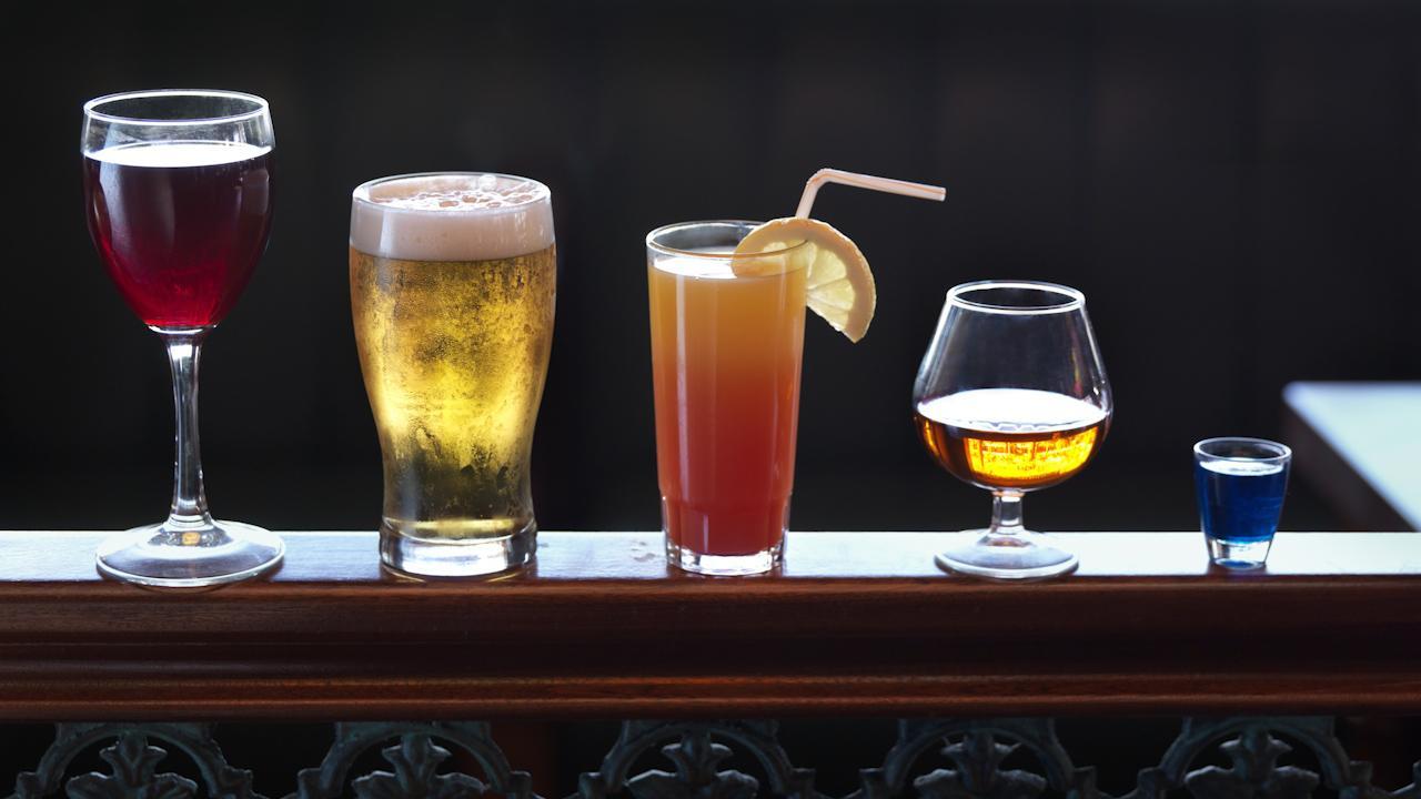 El Alcohol Puede Causar Daos Permanentes En El Cerebro