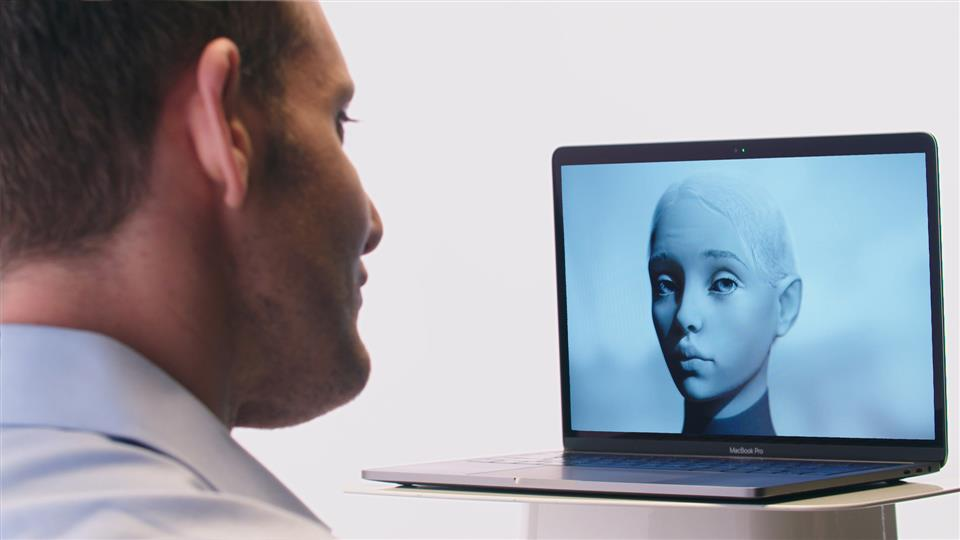 Artificial Intelligence: The Robots Are Now Hiring - Moving Upstream