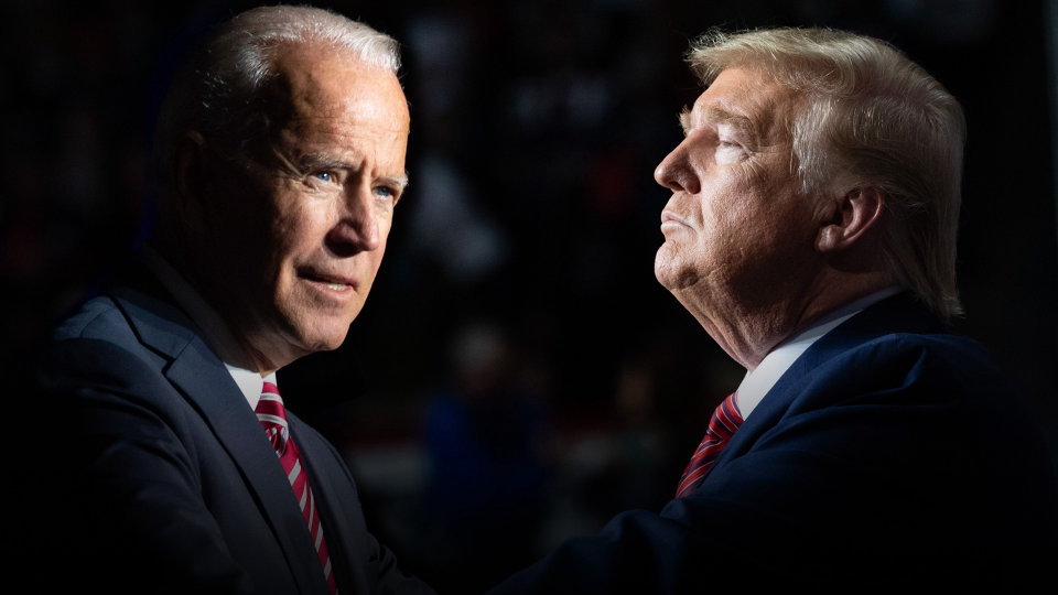 How Biden Should Debate Trump - WSJ
