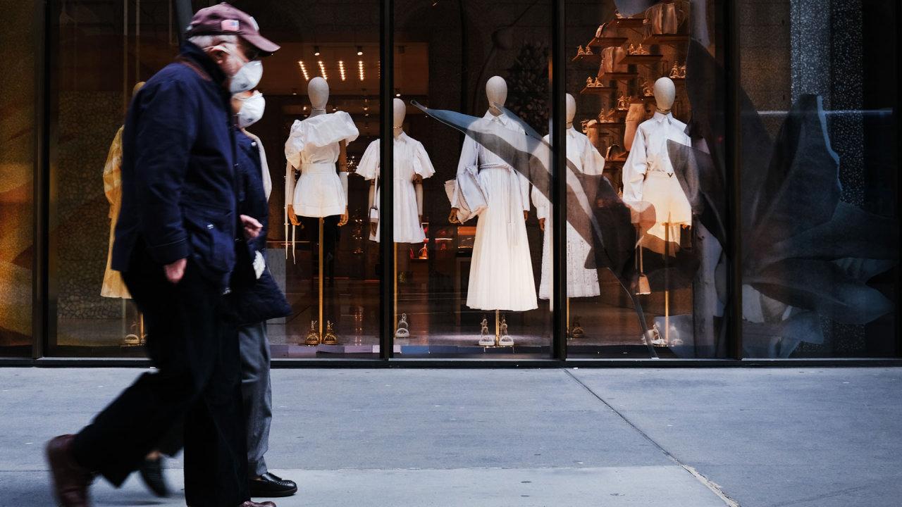 The Latest Consumer-Spending Report, Explained