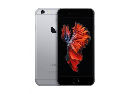 Apple Iphone 6s Plus 64gb 12mp 4g Lte Smartphone Grey