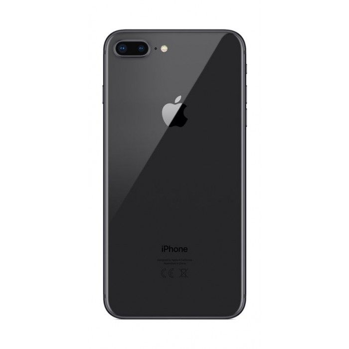 Apple Iphone 8 Plus 64gb Phone Grey