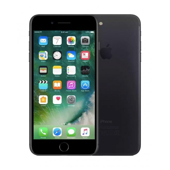 Buy Apple Iphone 7 Plus 128gb Black Online At Best Price In