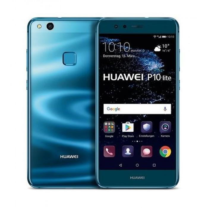 Buy Huawei P10 Lite 32gb Blue Online At Best Price In Kuwait