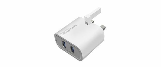 Ultra-Fast USB Charging Ports