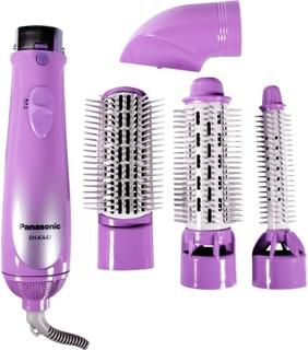 Buy PANASONIC Hair Styler EH KA42 At Best Price In Kuwait