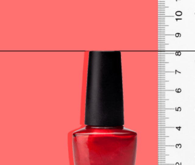 The Most Common Length Tends To Be The Same Size As A Bottle Of Nail Polish The Size Of Your Labia Majora Will Become Smaller As You Age