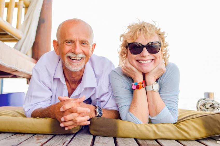 Toronto Christian Seniors Singles Dating Online Service