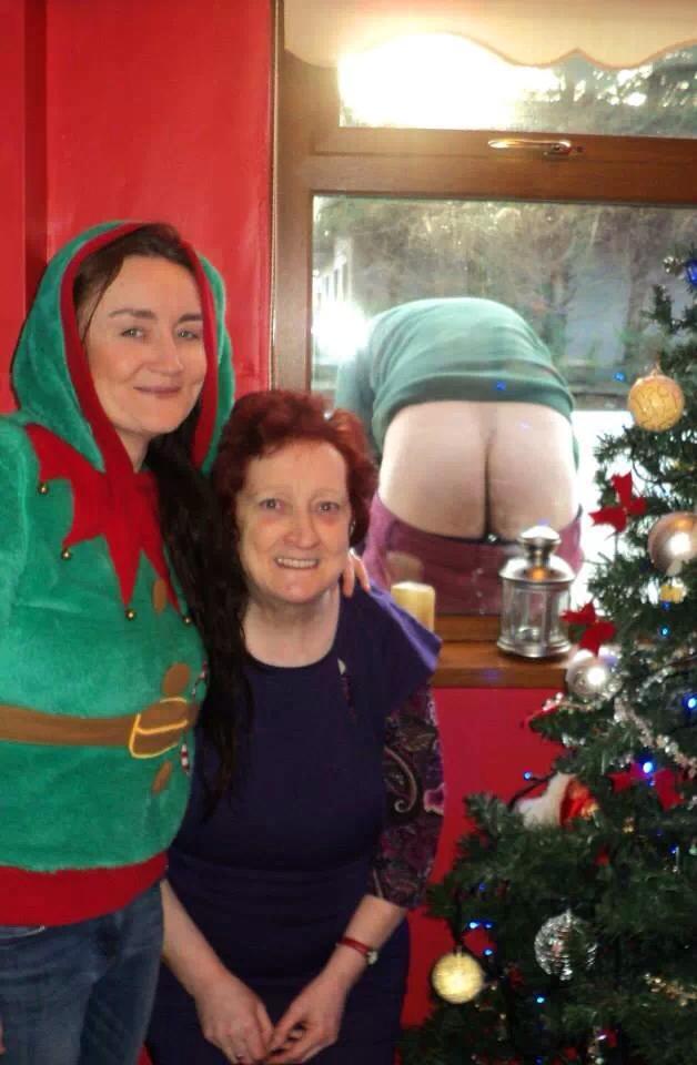 Hilarious Family Christmas