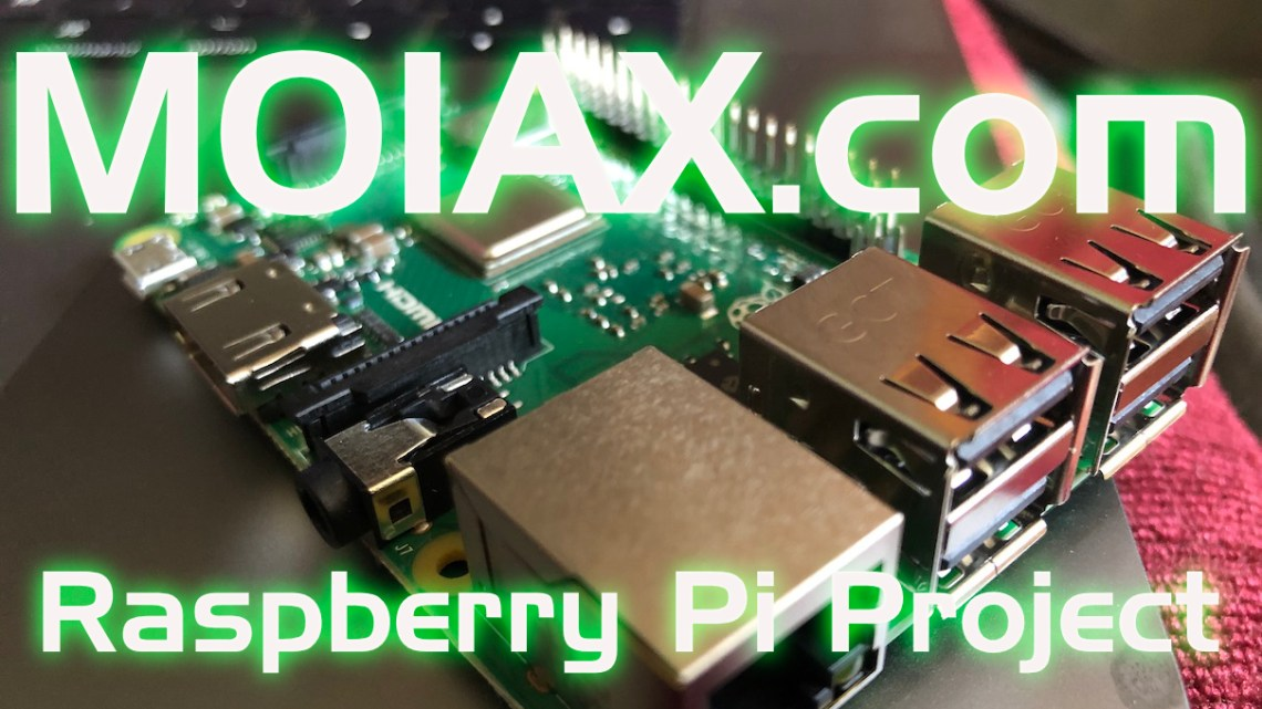 The Raspberry Pi Project