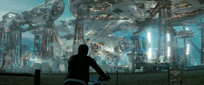 Like the Enterprise itself, the new Star Trek is a carefully constructed engine that takes a while to build up momentum, but has a phenomenal top speed