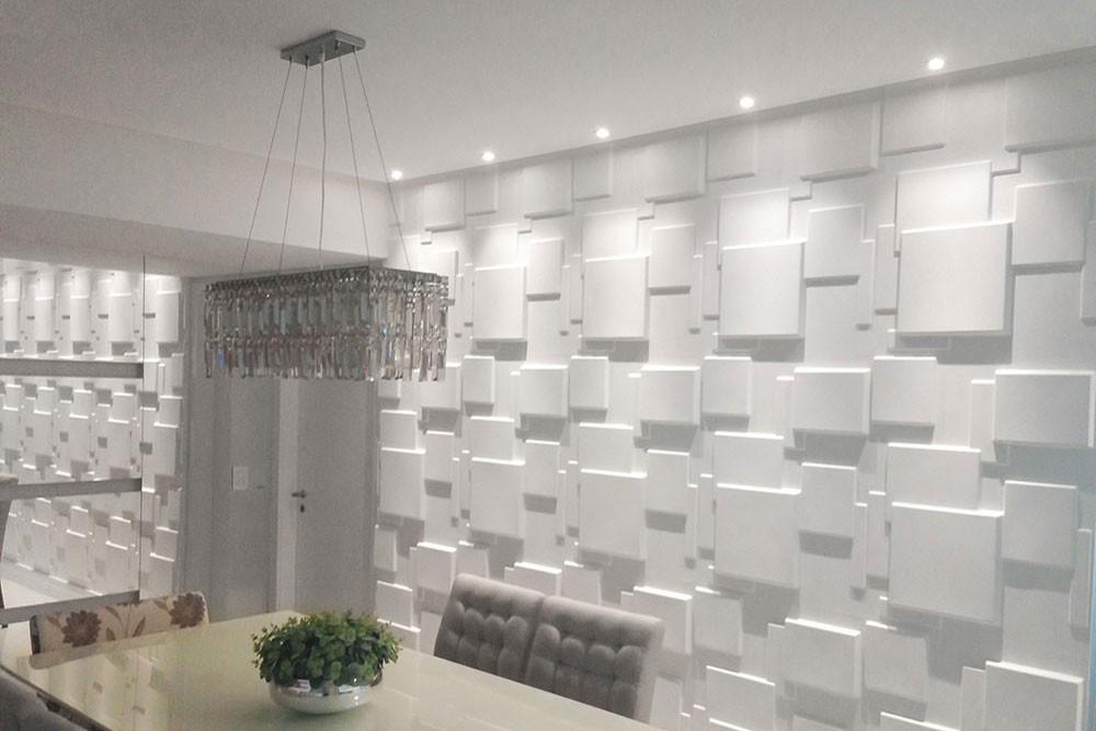 3D Wandpaneele Deckenpaneele Interior Design - Dekor CHOC * 3D Paneele kaufen