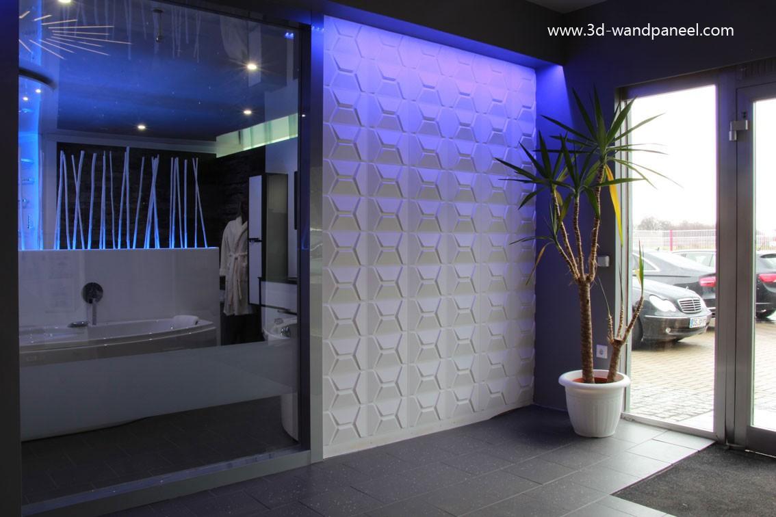3D Wandpaneele Deckenpaneele Interior Design - Dekor COMB * 3D Paneele kaufen