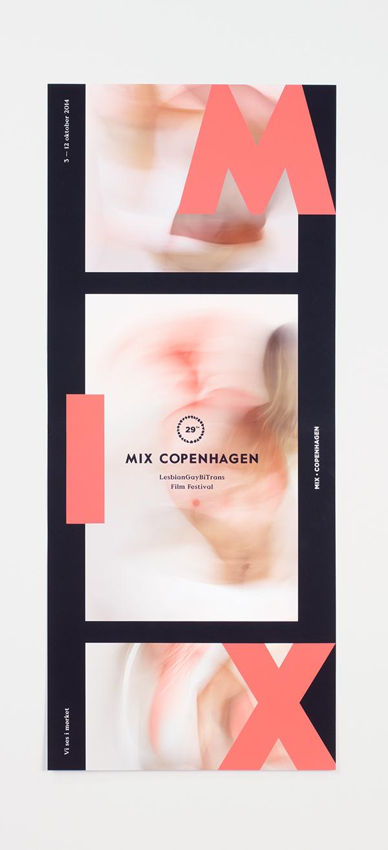 Identity for MIX Copenhagen