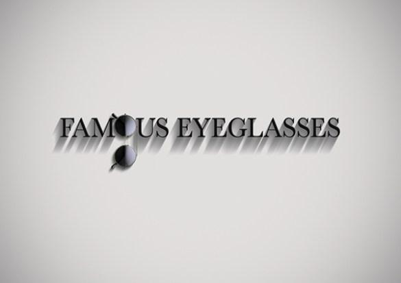 Gafas famosas por Federico Mauro
