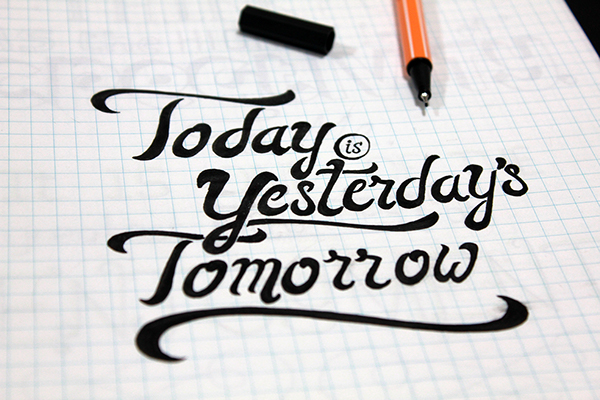 Image result for Yesterday's Tomorrow