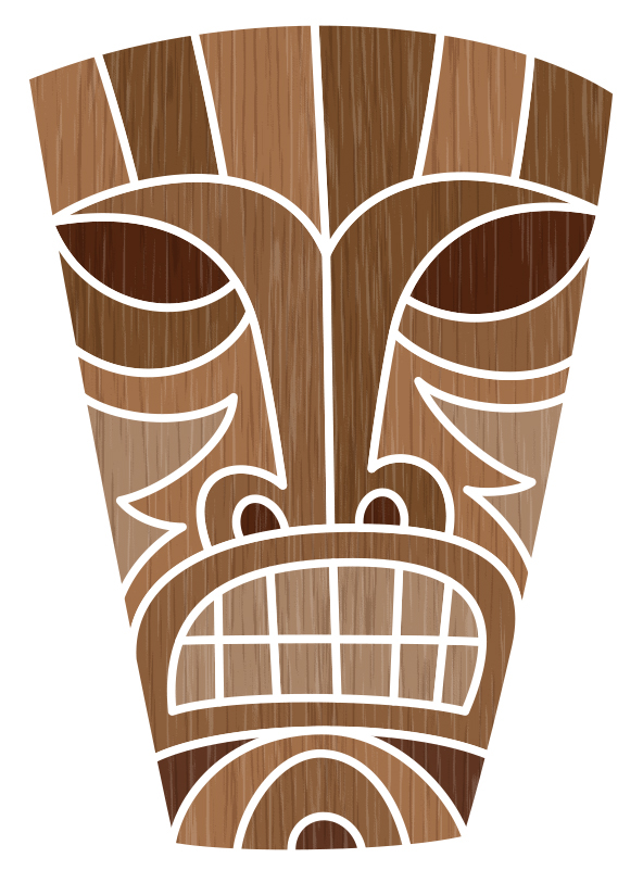 tiki mask coloring page as well toy story coloring pages printable